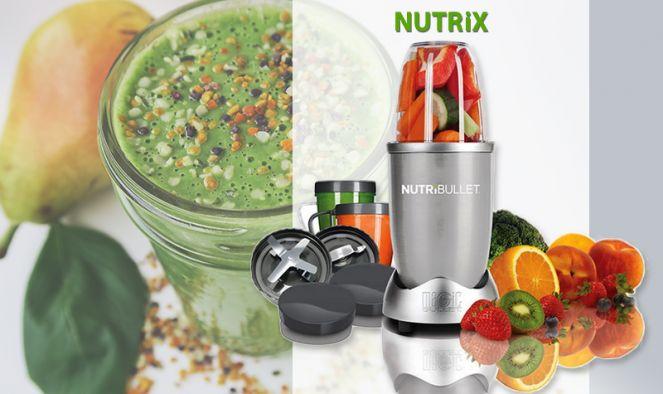 NutriX turmixgép