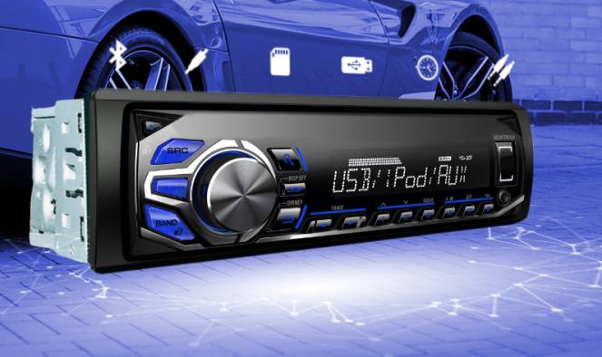 Adivox 2.0 bluetooth rádió