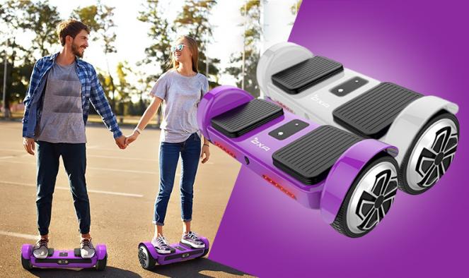 Hoverboard Mini Segway